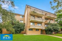 Bright & Modern 2 Bedroom Unit. Beautiful Timber Floors. Sunny Balcony. Lock Up Garage. Walk To Parramatta City & Transport
