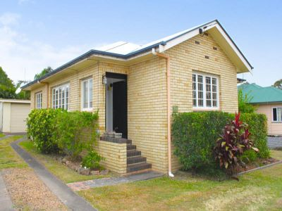 Comfortable Family Residence or Affordable Investment