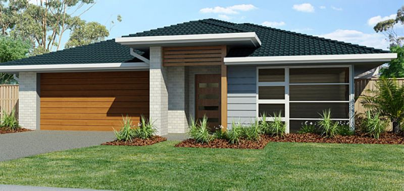 Four Bedroom House & Land Package - 18.4 METRE FRONTAGE