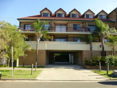4/535 Old South Head Road, Rose Bay