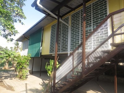 House for rent in Port Moresby Korobosea - LEASED