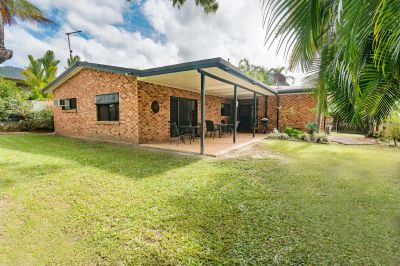 Well Maintained Home Full of Potential
