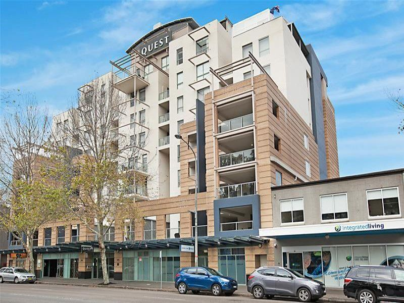 68/575-589 Hunter Street, NEWCASTLE WEST
