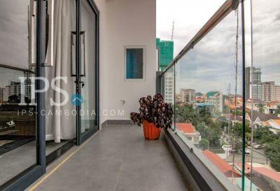 BKK 1, Phnom Penh | House for rent in Chamkarmon BKK 1 img 4