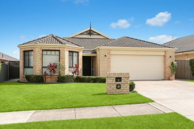 4 Glider Court, Charlestown