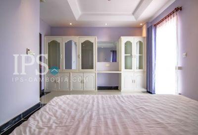 Toul Tum Poung 2, Phnom Penh | House for rent in Chamkarmon Toul Tum Poung 2 img 7
