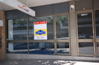 Retail HORWOOD PLACE PARRAMATTA