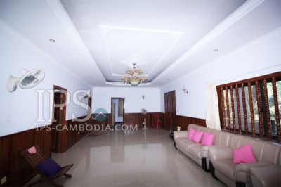 Siem Reap | Villa for rent in Siem Reap  img 5