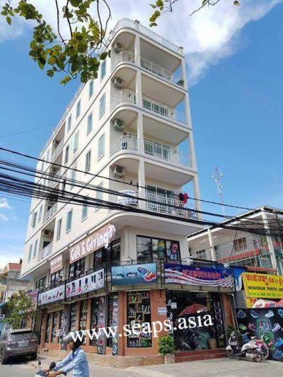 Toul Tum Poung 1, Phnom Penh | Condo for rent in Chamkarmon Toul Tum Poung 1 img 9