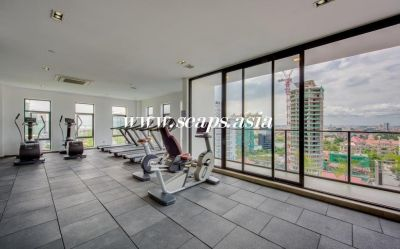 BKK 1, Phnom Penh | Condo for rent in Chamkarmon BKK 1 img 13