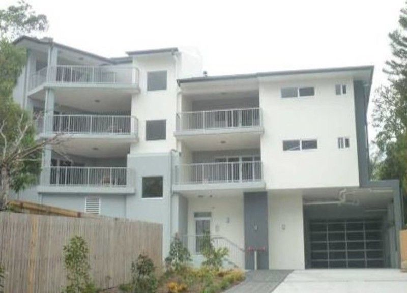 TWO BEDROOM UNIT IN BRISBANE STATE SCHOOL CATCHMENT