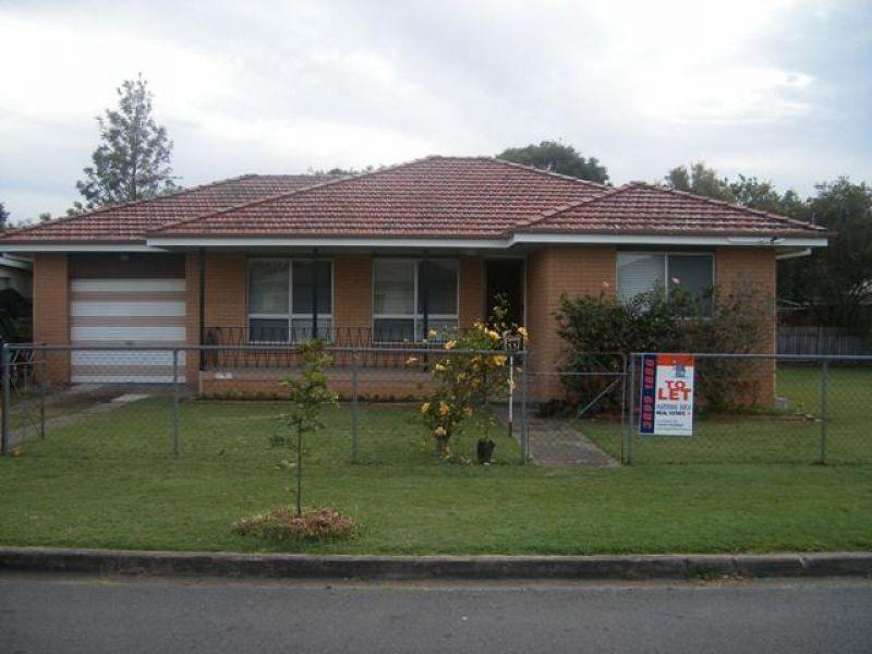 2 BEDROOM HOUSE IN WYNNUM