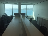 6 Person Fully Equipped Harbourview Office for Short/Long Term Lease - Available Immediately!