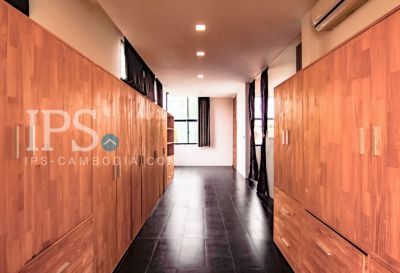Tonle Bassac, Phnom Penh | House for rent in Chamkarmon Tonle Bassac img 16