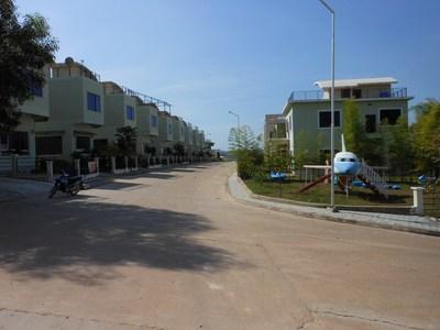 Borey BS Holiday, Sangkat Pir, Sihanoukville | Borey for sale in Sihanoukville Sangkat Pir img 22