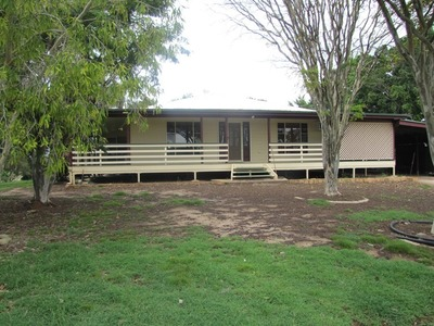 ACREAGE ON THE EDGE OF TOWN AS A WHOLE OR IN 2 LOTS !!!