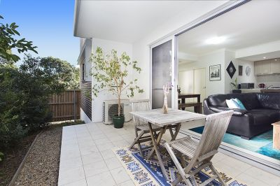 massive 128sqm garden apartment - buyers guide $585,000