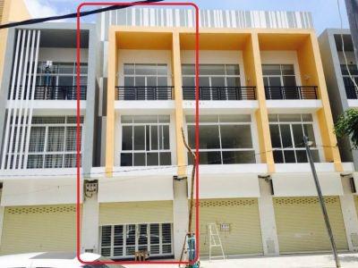 2/ , Chbar Ampov I, Phnom Penh | Flat for sale in Meanchey Chbar Ampov I img 0