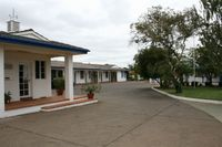 LEASEHOLD MOTEL & SERVICED APARTMENTS - Prime Location In Strong Regional Centre