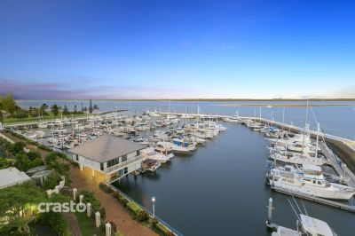 PICTURE PERFECT ON THE BROADWATER