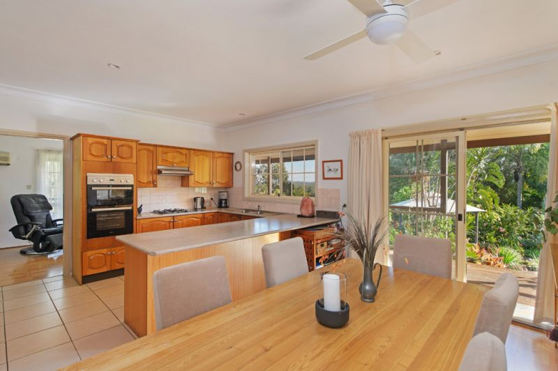 4 Bedroom Family Home on Small Acres in Telegraph Point near Port Macquarie