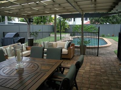 RENOVATED 3 BEDROOM HOME WITH POOL