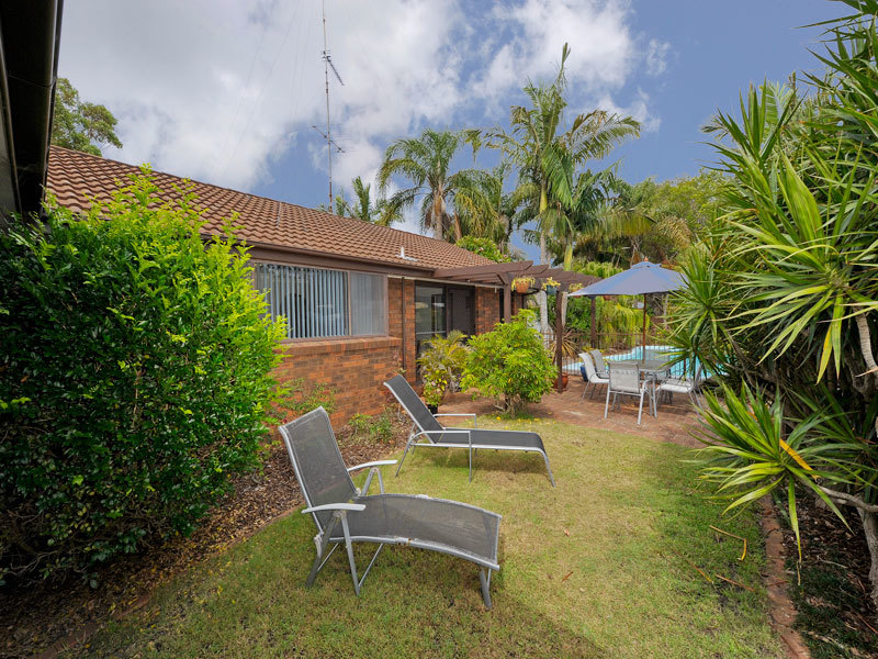 14 Wentworth Avenue, Nelson Bay