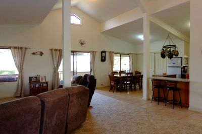 TOWNSHIP LIVING ON ACREAGE