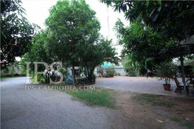 Siem Reab, Siem Reap | Land for sale in Siem Reap City Siem Reab img 1