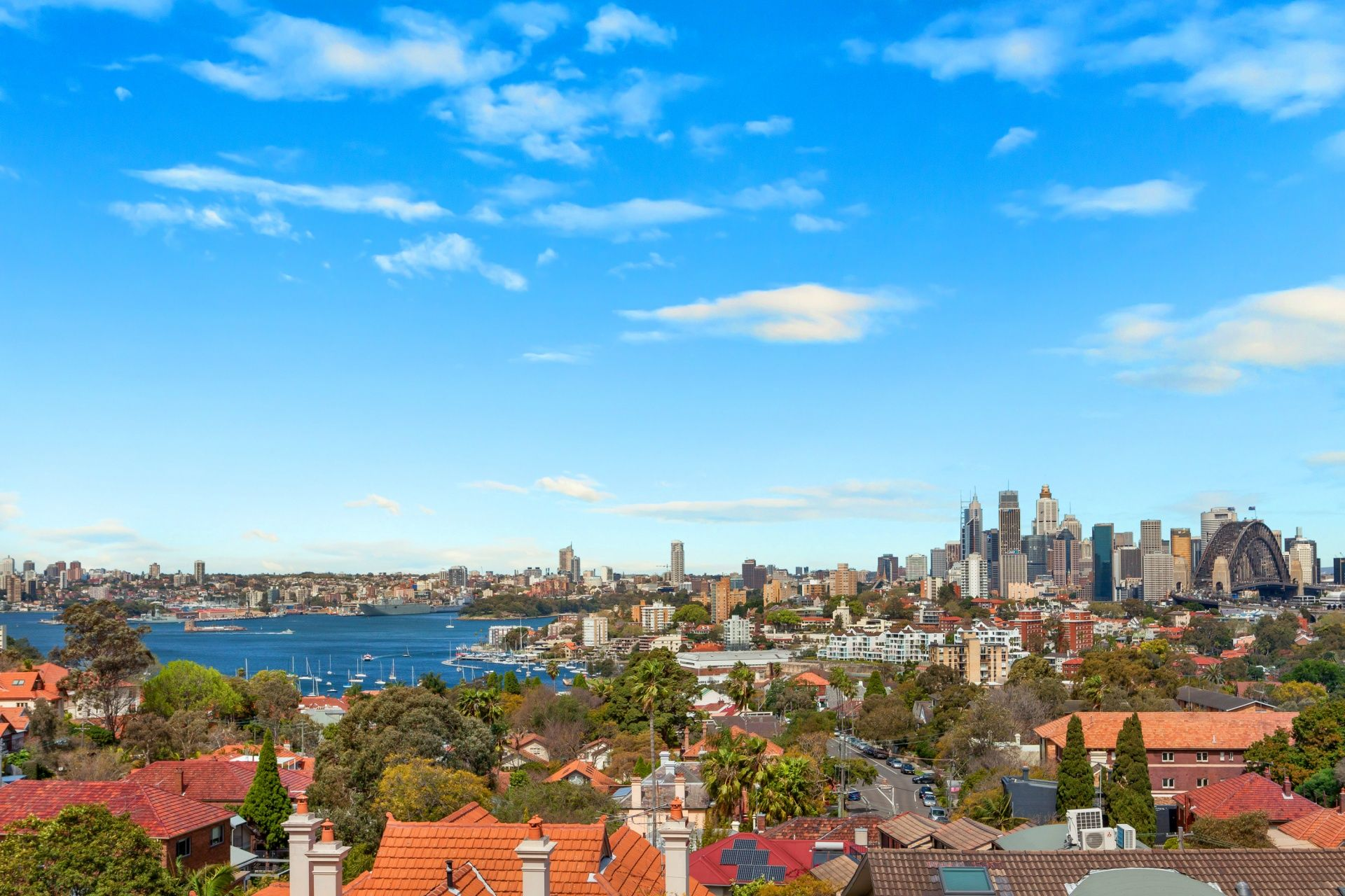 16/98 Ben Boyd Rd, Neutral Bay