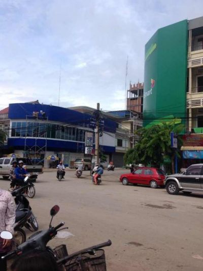 Svay Pao | Warehouse for sale in Battambang Svay Pao img 2