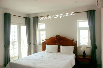 Veal Vong, Phnom Penh | Condo for rent in 7 Makara Veal Vong img 9