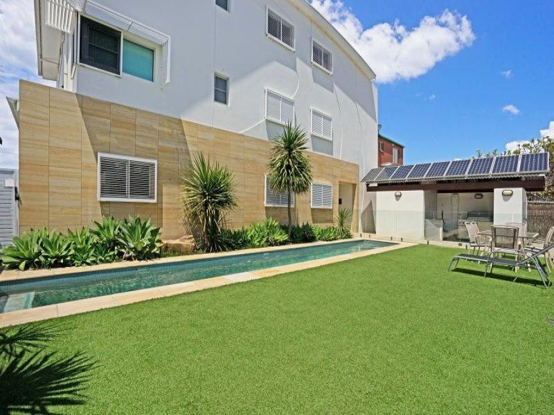 2/66 Frederick Street, MEREWETHER