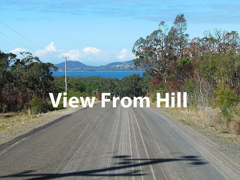 5 Acres Rural Retreat ~ Only 10 Minutes from Tea Gardens - Close to the shores of Port Stephens