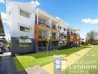 504/38 Gregory street Condon, Qld