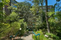 215/22 Doris Street North Sydney, Nsw