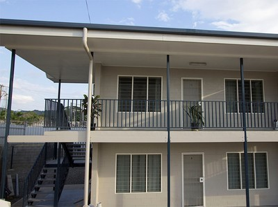 Apartment for rent in Port Moresby 5 mile