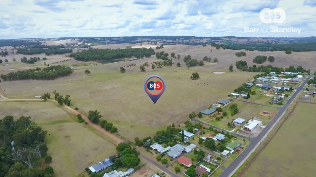 Lot 9501 Kelly Road, Donnybrook