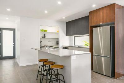 Brand new innovative low maintenance family home