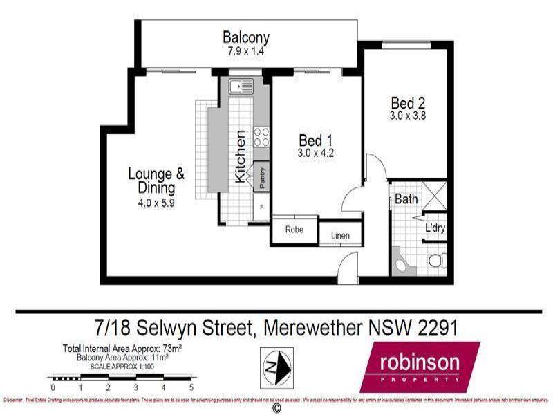7-18 Selwyn Street, MEREWETHER