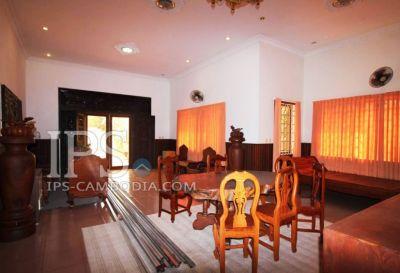 Kouk Chak, Siem Reap | House for rent in  Siem Reap Kouk Chak img 6