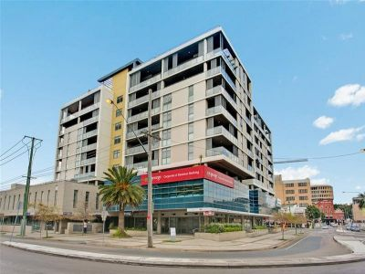 806/335 Wharf Road, NEWCASTLE