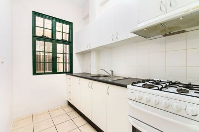 DEPOSIT TAKEN - INSPECTION CANCELLED!!! Renovated 1 Bedroom in Perfect Location