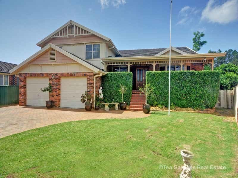 Looking for a Family Home - Here it is !