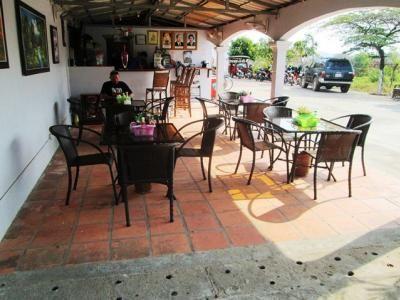 Sangkat Buon, Sihanoukville   Hotel for rent in Sihanoukville Sangkat Buon img 5
