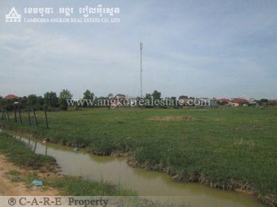 Svay Dangkum, Siem Reap | Land for sale in Angkor Chum Svay Dangkum img 1