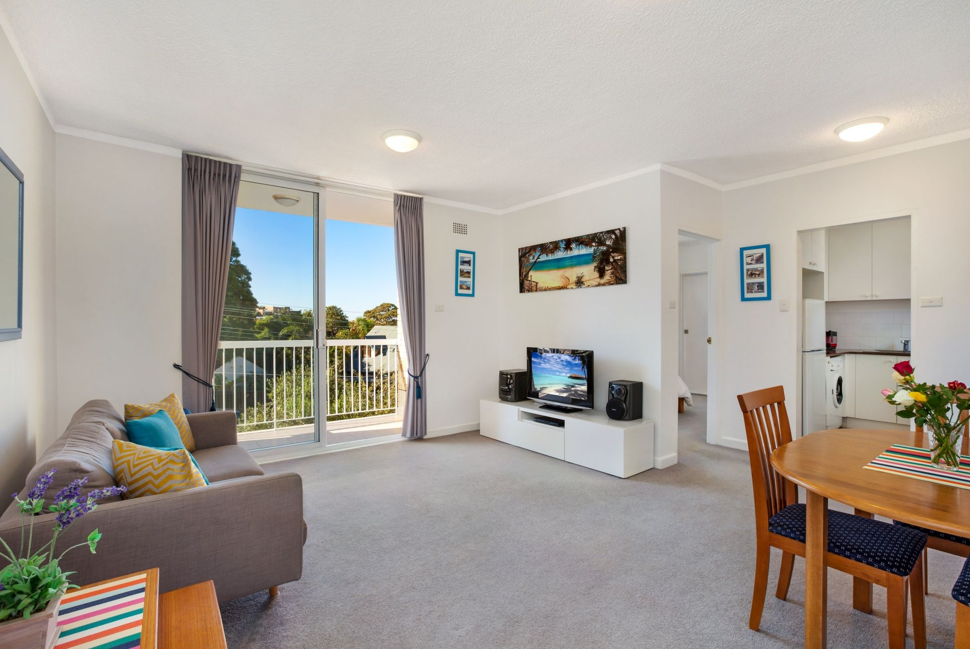 5/98 Ben Boyd Road, Neutral Bay
