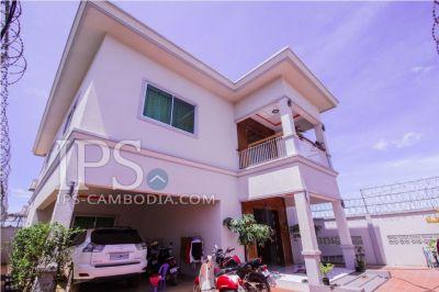 Svay Dankum, Siem Reap | House for sale in Siem Reap Svay Dankum img 0