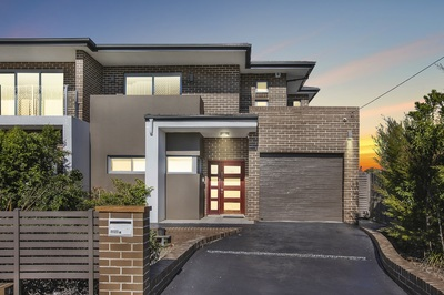 DOUBLE BRICK LIVING | WITH A FAMILY FOCUS