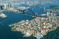 KIRRIBILLI 2 BEDROOM 1 BATHROOM APARTMENT WITH VIEWS